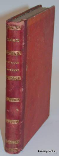 La Physique Moderne Essai Sur L'united Des Phenomenes Naturels