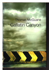 GALLATIN CANYON: Stories.
