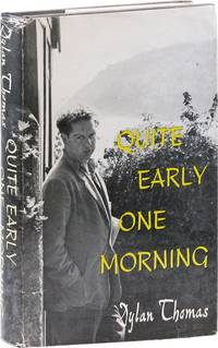 image of Quite Early One Morning