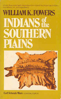 Indians of the Southern Plains