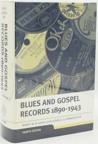 BLUES AND GOSPEL RECORDS: 1899-1943