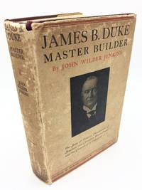 James B. Duke Master Builder