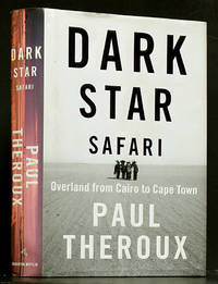 image of Dark Star Safari: Overland from Cairo to Cape Towns