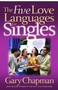 image of The Five Love Languages for Singles (Chapman, Gary)