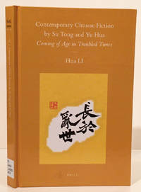 Contemporary Chinese Fiction by Su Tong and Yu Hua: Coming of Age in Troubled Times