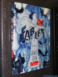 Fables Covers by James Jean (1st)