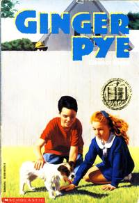 Ginger Pye by  Eleanor Estes - Paperback - 1991-01-01 - from Kayleighbug Books and Biblio.com