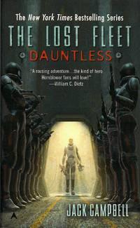 image of Dauntless (The Lost Fleet, 1)