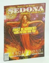 Sedona Journal of Emergence!, September (Sept.) 2003 - Alice Comes for Coffee