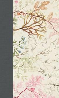 ESV Journaling Bible, Writer's Edition (Elegant Grace)
