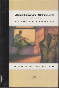 JACKSON STREET and Other Soldier Stories.