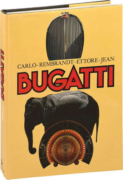 New York: Rizzoli, 1982. First American Edition, preceded by the French edition published by Edition...