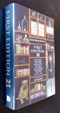 image of First Edition: Celebrating 21 Years of Goldsboro Books