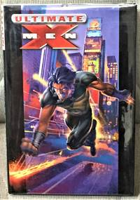 Ultimate X-Men Volume 1