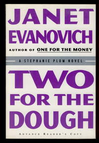 Two For The Dough by  Janet EVANOVICH - Paperback - Signed First Edition - 1996 - from Alphabet Bookshop (ABAC/ILAB (SKU: 8589)