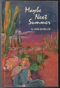 image of MAYBE NEXT SUMMER