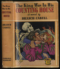 THE KING WAS IN HIS COUNTInG HOUSE: A COMEDY oF COMMON-SENSE