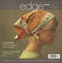 image of Selvedge Magazine : Issue 13 : The Costume Issue