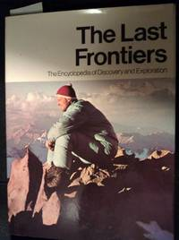 The Last Frontiers.