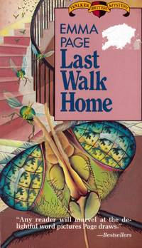 Last Walk Home by  Emma Page - Paperback - 1985-05-01 - from Kayleighbug Books and Biblio.com