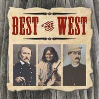 image of Brick Book Best of the West