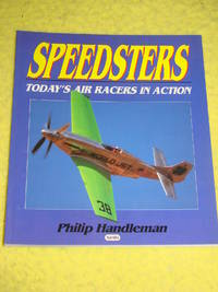 Airlife, Speedsters, Today's Air Racers in Action