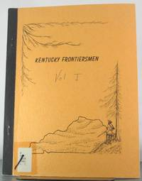 Kentucky Frontiersmen Located in Census and County Records Volume I 1860 Census Woodford County...