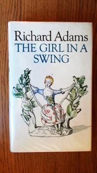 The Girl in a swing.