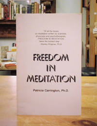 Freedom in Meditation