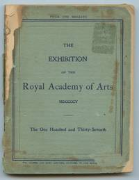 image of The Exhibition of the Royal Academy of Arts MDCCCCV