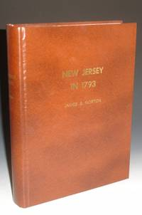 image of New Jersey in 1793