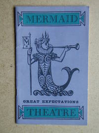 Charles Dickens's Great Expectations. Theatre Programme.