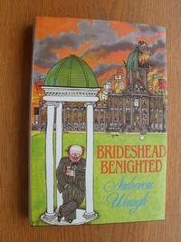 image of Brideshead Benighted aka Another Voice - An Alternative Anatomy of Britain