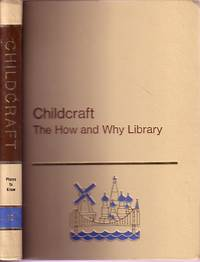 image of Childcraft How And Why Library Places to Know