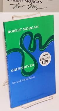 image of Green River: new and selected poems