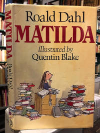 Matilda by  Roald Dahl - First Edition - 1988 - from Foster Books (SKU: 60665)