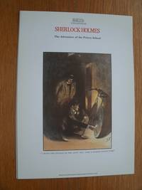 The 221b Collection: Sherlock Holmes: The Adventure of the Priory School