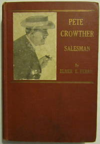 Pete Crowther: Salesman