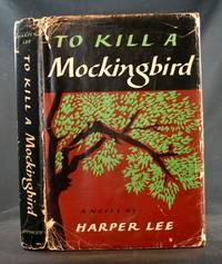 image of To Kill a Mockingbird