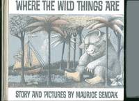 WHERE THE WILD THINGS ARE: 25TH ANNIVERSARY EDITION