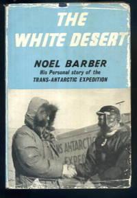 image of The White Desert