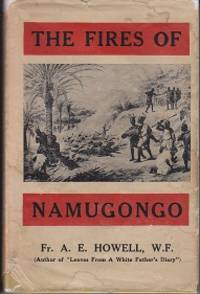THE FIRES OF NAMUGONGO