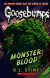 Monster Blood (Classic Goosebumps) (Classic Goosebumps)