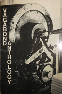 Vagabond Anthology (Inscribed by Bennett to Al Aronowitz)