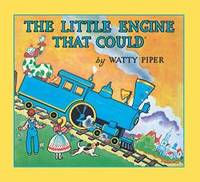 image of The Little Engine That Could: 60th Anniversary Edition