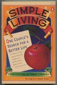 image of Simple Living: One Couple's Search For a Better Life