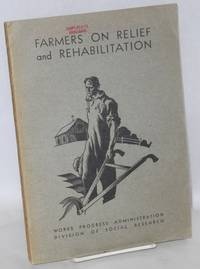image of Farmers on relief and rehabilitation