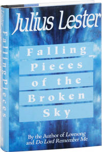 image of Falling Pieces of the Broken Sky