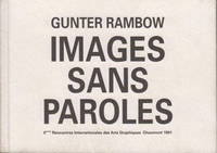 Images Sans Paroles (Signed) by Gunter Rambow