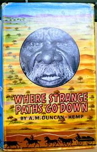 image of Where Strange Paths Go Down